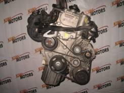 Контрактный двигатель BLP VW Golf Jetta Passat Touran Skoda Octavia