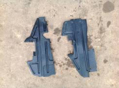 Дефлектор радиатора Тойота Авенсис Avensis t250 53293-05010