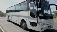 JAC 6120HC, 2011