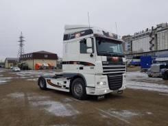 DAF XF105. Продам грузовик , 12 000куб. см., 30 000кг., 4x2