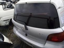 Дверь багажника. Toyota Vitz, SCP13 2SZFE