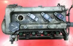 Головка блока цилиндров в сборе на 1NZ-FE Toyota Corolla