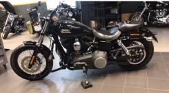 Harley-Davidson Dyna Street Bob FXDB, 2017