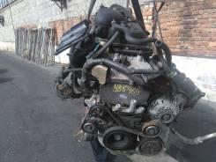 Контрактный двигатель CR14DE 50т. км пробега