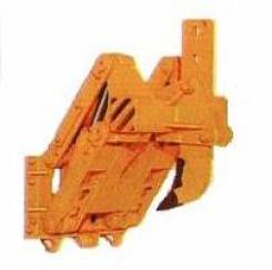 Однозубое рыхлительное оборудование параллелограмного типа ОР10Н (ЧТЗ)