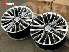 NEW! Новые! # Lexus F-Sport R19 5x114,3 Hyper [VSE-4]