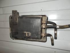Абсорбер топливных паров (фильтр угольный) Chery Tiggo FL Контрактное Б/У T111208110BA, левый передний