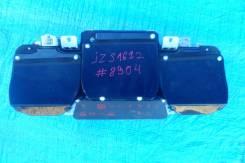 Панель приборов. Toyota Aristo, JZS160, JZS161 2JZGE, 2JZGTE