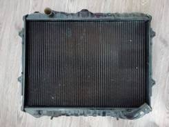 Радиатор Mitsubishi Pajero 2.5TD 86-91/Hyundai Galloper 2.5TD 91-98