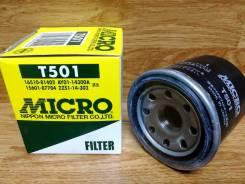 Фильтр масляный Micro (Japan) С-932 В наличии ! ул Хабаровская 15В