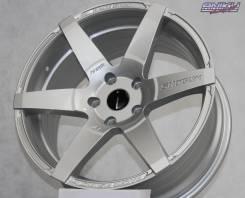 Оригинал! Комплект дисков Shogun A1 R18 8.5j ET30 5*120 (S032)