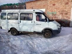 ГАЗ 321232, 2010