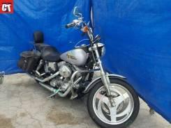 Harley-Davidson Dyna Super Glide FXD, 2001