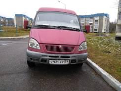 Продается ГАЗ-2705 (ГАЗель),2006