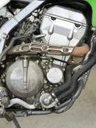 Kawasaki KLX 300R, 2004