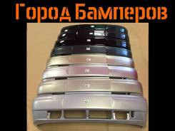 Новый передний бампер в цвет Лада ВАЗ 2110/2111/2112