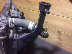 Горловина радиатора Mazda Demio DY