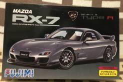 Сборная модель Mazda Rx-7 Type a. + Подарок!