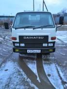 Daihatsu Delta, 1988