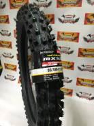 Шина кроссовая Dunlop Geomax MX52F 80/100-21 51M TT F