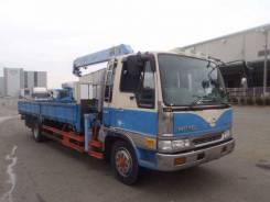 Услуги манипулятора грузовик с краном борт 7 тонн, кран 3 тонны.