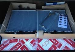 Радиатор охлаждения двигателя. Lexus: RX330, RX350, GX470, GS350, GS430, CT200h, GS450h, RX400h, GS460, GS300, LX570, RX300 Mitsubishi: L200, ASX, Del...