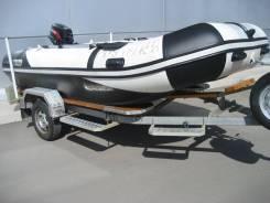 Лодка ПВХ Sun Marine SH-380