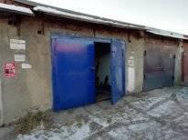 Капитальный гараж в ГСК-1