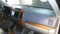 Панель приборов. Toyota Land Cruiser Prado, GRJ120, GRJ120W, GRJ121W, GRJ125W, KDJ120, KDJ120W, KDJ121W, KDJ125W, LJ120, RZJ120W, RZJ125W, TRJ120, TRJ...