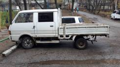 Mazda Bongo Brawny, 1992