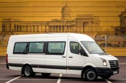 Заказ Аренда микроавтобуса 20 мест