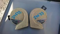 306 гудки jdm mitsuba alpha 2 громкие беляши