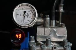 Насос топливный высокого давления. Mitsubishi: Pajero, Pajero iO, Pajero Pinin, Montero, Challenger 4G93, 4G94, 6G74