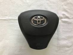 Подушка безопасности водителя. Toyota: Ractis, Wish, Auris, Sienta, Voxy, Corolla Axio, Corolla Fielder, Noah, Corolla, Isis, Corolla Rumion 1NRFE, 1N...