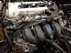 Двигатель бензиновый на Toyota Avensis 1 1,8