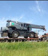 Kato KR-35H-3. Продам кран Като 35 тонн