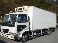 Nissan Diesel Condor. Продам Nissan Condor MK25A рефрижератор!, 6 998куб. см., 5 000кг., 4x2. Под заказ