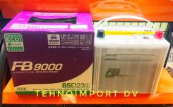 FB 9000. 70А.ч., производство Япония