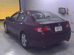 Аккорд 8, 2009