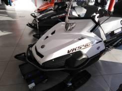 Yamaha Viking 540 V, 2018