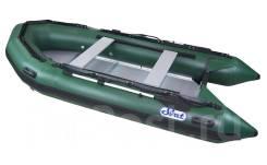 Лодка в отличном состоянии ПВХ надувная SVAT ZYA320