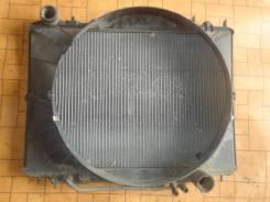 Радиатор основной Isuzu Wizard UES73FW 4JX1