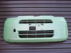 3473. Бампер передний Daihatsu Tanto L375S L385S (2007-2013)