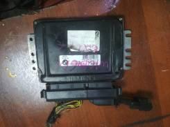 Блок управления двигателем Mini R50 W10B16