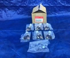 Комплект топливных форсунок для Акура мдх 14-18