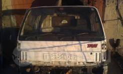 Кабина Mazda Titan