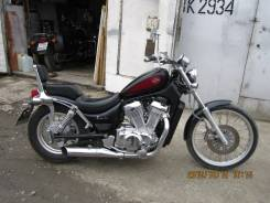 Suzuki Intruder, 1994