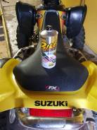Suzuki Quadsport Z400. исправен, есть псм\птс, с пробегом