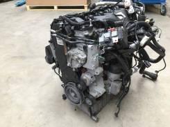 Двигатель D4204T 2.0i Volvo S40