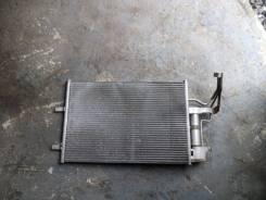 Радиатор кондиционера. Mazda Axela, BK3P Двигатель L3VE